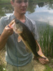 4+ pound largemouth submitted May 2013.